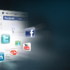 Surf all social networking sites and messenger ids at one place with just one click