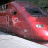 Thalys-Conduct your business meeting while travelling