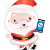 What Is Santa's Mobile Number?