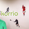Korri-Best Tool For Sports-Got Funding