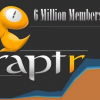 Raptr-Play Games While Chatting With Friends-Got Funding