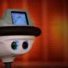 Personal robot avatar -Keep an eye on your employees even when you're away