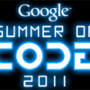 Participate in Google's summer of code challenge