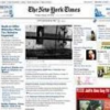 The New York Times is  going to begin charging online readers