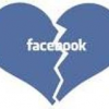 Think twice if you're married and using facebook