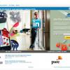 Linkedin's new job portal for recent graduates and students