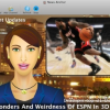 Convert your RSS feeds into videos & get personalized tv news