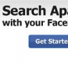 Now search and find apartments via facebook