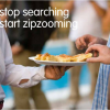 Zipzoom: New way to shop and bids for products and services in your area