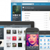 Now Get Ad Free Music  via Rdio's On-Demand Social Music Service
