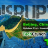 TC Disrupts Beijing: Four Startups That I Liked At TC Disrupts Beijing