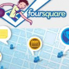 Ten Most Interesting Apps Based On Foursquare