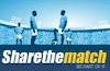 Check in at Any Football Ground During Game Via Sharethematch