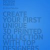 Design & Print 3D Objects With Your Face & Name Via Sculpteo