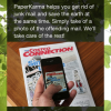 Snap A Photo & Stop Junk Mail Via PaperKarma
