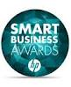 HP announces Smart Business Awards for UK's Best Emerging  Entrepreneurs