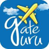 Waiting at Airport for a Flight? Then GateGuru is for You