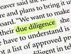 How To Prepare Your Startup For Due Diligence