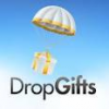 Send Gift Cards To Your Facebook Friends Via DropGifts