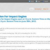 Top 4 Startups From Impact Engine Accelerator Platform