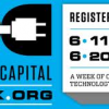 Top 7 Startups From Upcoming DCWEEK Events