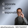 How To Build Socially Responsible Startup Company