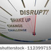 All About Disruptive Technology