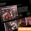 Want to be a singer? A songwriter? Then use WholeWorldBand apps