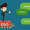 How Entrepreneurs Should Build Self-Esteem & Avoid The Ego Trap