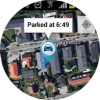 Find Where You Parked Your Car Through Simply-