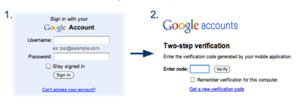 Now your google email a/c will be more secure