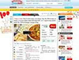 Snapdeal coupons hyderabad restaurant