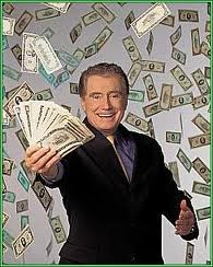 Millionaire men